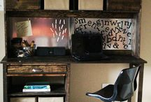 Knock Off Decor / by Beckie Farrant {infarrantly creative}