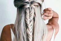 • hairstyles
