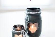 wedding stuff! / bridesmaids, feel free to add ideas for my wedding! / by brandy garner