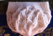 MadeByMe / Knittet - strikket - Crochet - Heklet