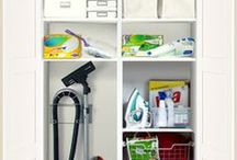 Hacks for ugly things at home