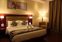 Room and Suites / Budget Accommodation, Room and Suites in Meerut