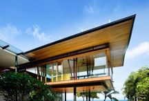 WE <3 ARCHITECTURE / OUR FAVORITE STRUCTURES
