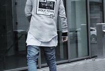 Доска мужская одежда