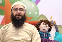 Ramadan TV 2013 / Little Explorers Live Show