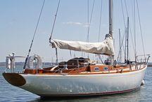 Ιστιοφόρα- Yachts