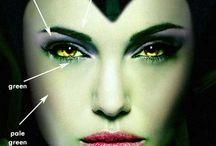 Zloba královna černé magie