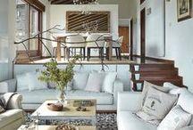 ideas de casas enteras decoración