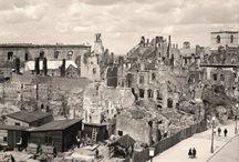 Warszawa historia