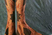 Unisex Wild Dance & Yoga Pants