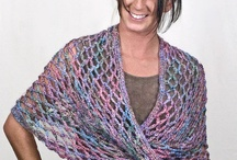 Crochet Fashion with a Passion