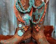 Cowgirl or boy