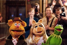 The Muppets 2011 / by GREAT MUSICAL'S