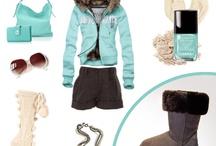 Look & Shoes - IDHIA / by IdeeSuMisura marketing2.0