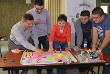 Training in Ankara / http://www.pinterest.com/xlibrisproject/ankara-meeting/