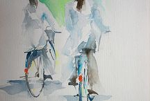 bicycles 2 / by John