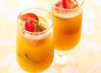 Foods ~ Liquid Refreshments