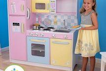 kids - play kitchen