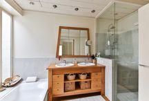 Fürdőszoba szekrenyek