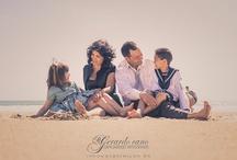 Familia y amigos / Disfrutar de la familia y de los amigos