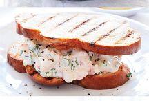 LOVE Seafood!