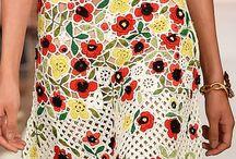 платья сеткой