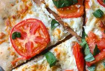 Recipes - Pizza Night
