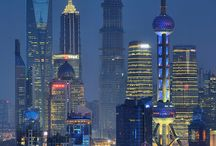 48 Hours: Shanghai - A Visual Travel Guide / Only have 48 hours in Shanghai? This is where you need to go