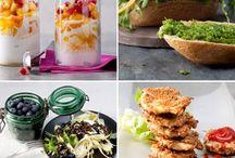 Vegane Snacks