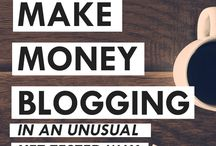 Blogging / Blogging | Blogging Tips + Blogging Tricks + Content + Starting a Blog