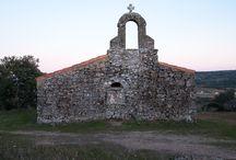 Ermita de San Miguel / Románico de Zamora