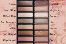 Dupe make up
