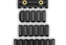 A*B Arms MIL-STD Picatinny Rails