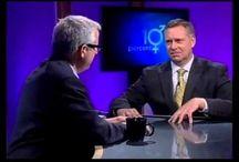 Comcast 10% Show Interviews David Landis
