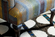 Atokos - Fabric Ideas