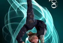Gymnastics / Gymnastics Recognition