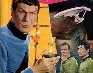 NCC-1701 / Star Trek / by YL Fong