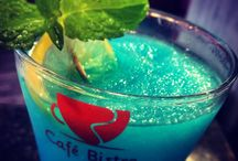"""Cafe Bistro - Pune / Find the Photos of Items in """"Cafe Bistro"""" at Pune."""