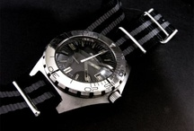 SEATIME / DIVING WATCHES