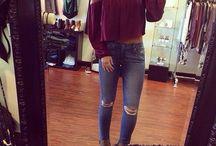 Jeans / INGROSSO ABBIGLIAMENTO DONNA, Pronto moda Italia