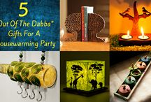 Gift Ideas India