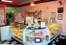 My future cupcake shop