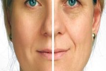 Beauty--Anti Aging / by Lita Sauve