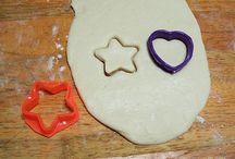 Salt Dough Crafts