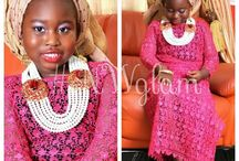 Naija Kids Fashion