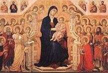 Duccio (1260- 1318)