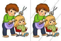 Téma: Povolání rodičů