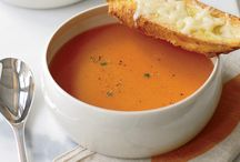 Soup, Stews and Chili / Healthy soup, stew and chili recipes