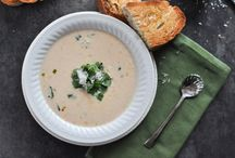 Yumm - Soups