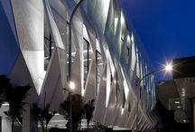 Architecture /Facade